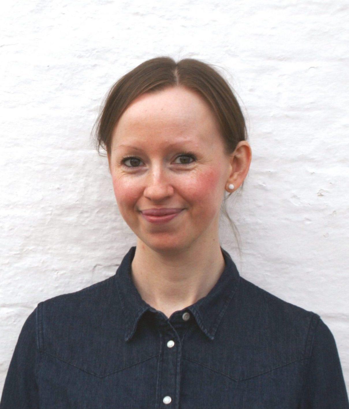 Camilla Staunsbrink