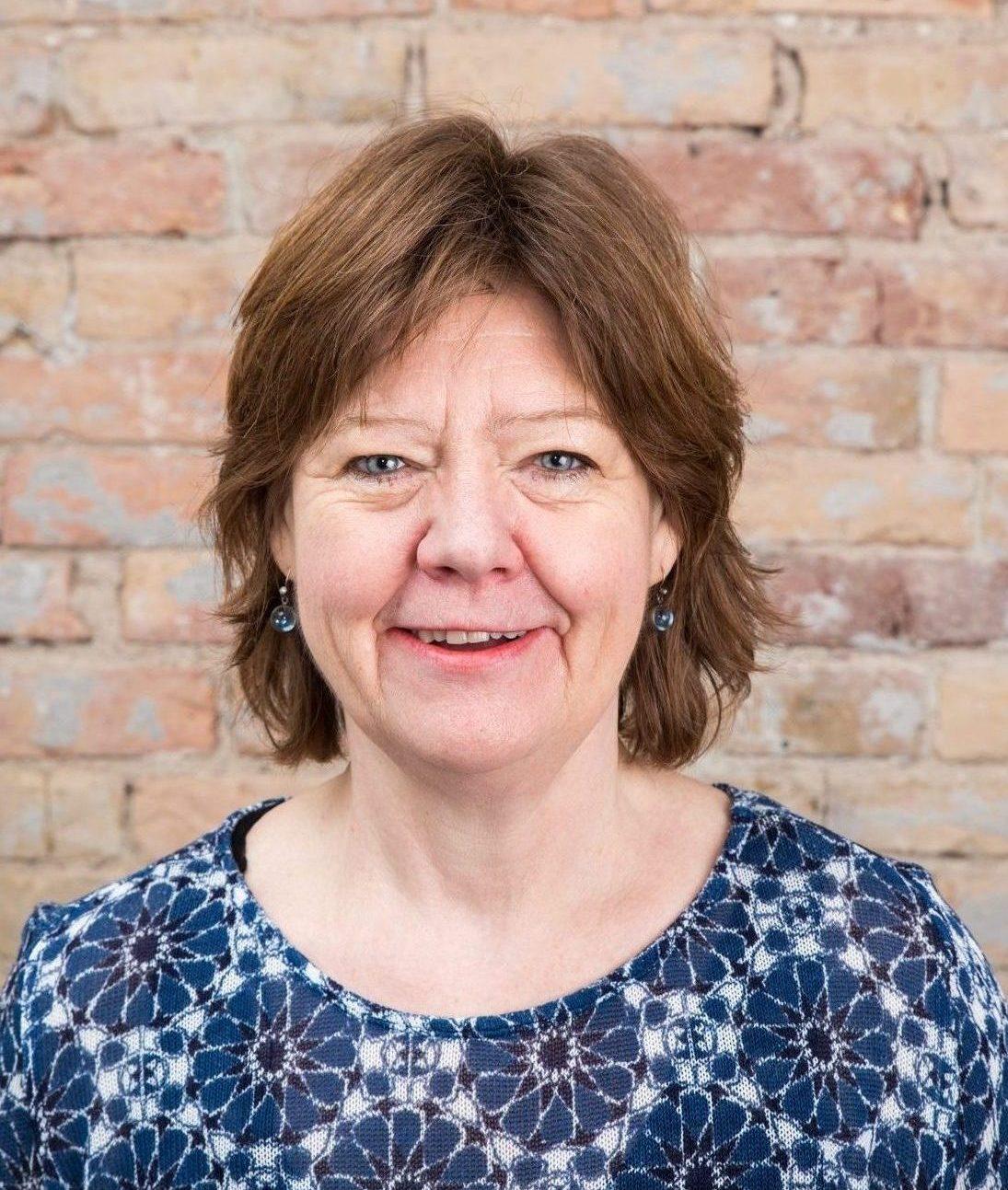 Connie Skammelsen
